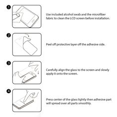 Instructions on installing our iPhone 6 screen protectors. Now selling on Amazon: http://www.amazon.com/Protector-Xuralux-Premium-Tempered-Shatter/dp/B00RM4BMT0