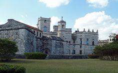 Castillo De La Real Fuerza Cuba | Recent Photos The Commons 20under20 Galleries World Map App Garden ...
