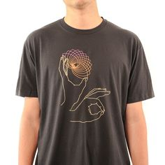 The Universe Inside T- shirt (Men's)
