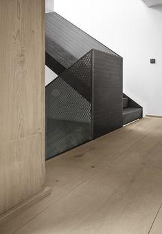 Studio David Thulstrup - Atriumhaus Kopenhagen