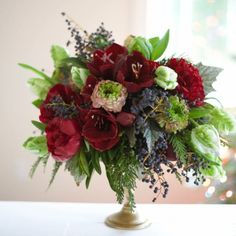 Pacific Floral and Event Designs - Valentine's Day