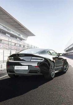 Aston Martin, VANTAGE N430