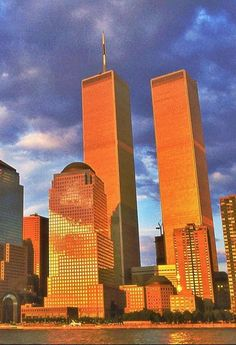 Our Beautiful Twin Towers World Trade Center, Nine Eleven, I Love Nyc, Manhattan Skyline, Chrysler Building, Rhythm And Blues, Dream City, Concorde, God Bless America