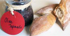 Olive Tapenade Recipe | POPSUGAR Food