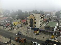 Awolowo Road Ikoyi Lagos Nigeria