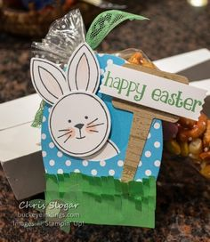 Tag or Card Element by Chris Slogar - Cards and Paper Crafts at Splitcoaststampers