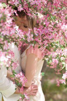 #Spring Romance<3 @nyrockphotogirl