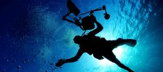 5 trucos imprescindibles para hacer fotos bajo el agua