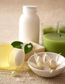 Shampoo-and-conditioner natron