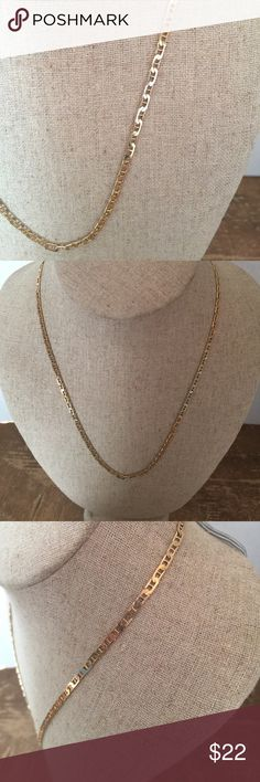 Necklace gold plated 925 💫 Necklace gold plated 925 💫 Jewelry Necklaces