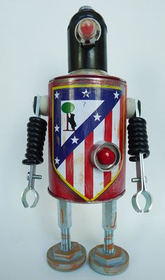 Atlético de Madrid campeón de la liga 2014