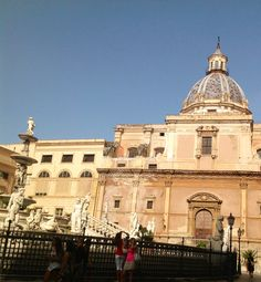 Palermo By Luisa
