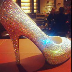 i love the sparkle!