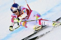 NBC To Air Lindsey Vonn Comeback Documentary January 25 - Yahoo TV
