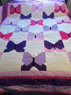 August 7 Todays Featured Quilts 24 Blocks