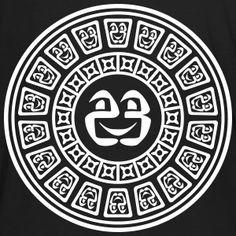 23 Maya - Ekologiczna koszulka męska
