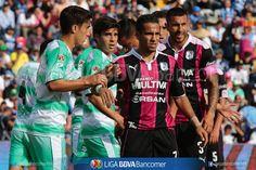 Torneo de Apertura / Temporada 2016-2017 / Sábado, 1 de Octubre de 2016 / Estadio La Corregidora / José Abella