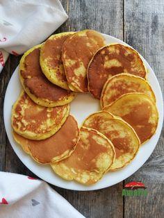Pancakes, Breakfast, Food, Workout, Banana, Bebe, Morning Coffee, Essen, Work Out