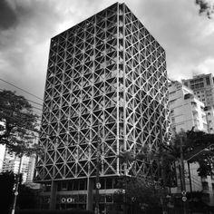 Edifício Acal | Pedro Paulo de Melo Saraiva