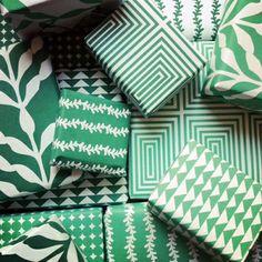 print & pattern: 2012 HOLIDAY ROUND-UP