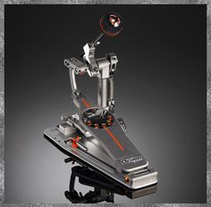 This is the best pedal I have ever used! Drum Pedal, Pearl Drums, Chain Drive, Cool Gear, Drum Kits, Best Gifts, Nice Gifts, Music Stuff, Excercise