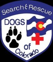 Search And Rescue Dogs of Colorado