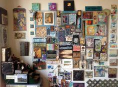 Inspiration Wall  Seth Apter