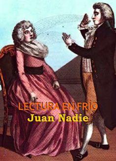 Relatos de  Juan Nadie: Lectura en frío