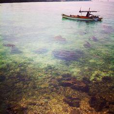 Wonderful sea