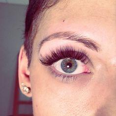 1d2bca2584a Eyelash Extensions, Beauty Bar, Mink, Eyelashes, Human Eye, Lashes, Lash