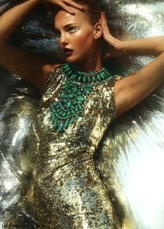 turquoise jewelry and fashion   Images: pinterest