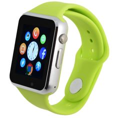 d67eeecbff918 WristWatch Bluetooth Smart Watch Sport Pedometer With SIM Camera  Smartwatches For Android smartphone Russian Calculator -in Smart Watches  from Consumer ...