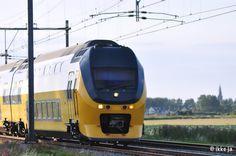 Trein Schagen - Alkmaar