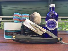 Shaving, Eau De Cologne, Close Shave