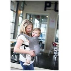 #Boba 4G Baby Carrier - Dusk - The Boba Carrier 4G includes more than a dozen features making this carrier truly one of a kind! Ideal for babies and toddlers alike, the Boba Carrier comes with an integrated infant insert and may be used well into toddlerhood. The carrier can be used from 7-45lbs. The ergonomic design, foot straps, and multiple adjustments make this carrier the perfect fit for your entire family. #3littlemonkeys