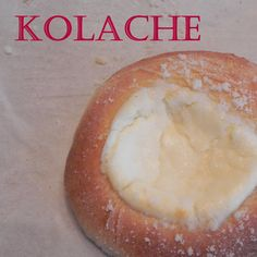 Gift of Simplicity: Kolaches