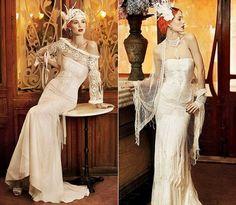 Elegir un vestido de novia