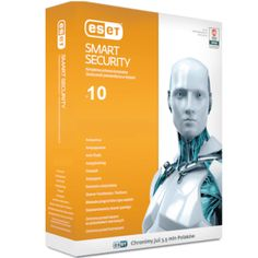 ESET Smart Security 10 Crack Username & Password Download