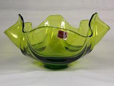 Emboli Glass Vase