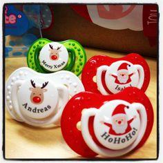 I succhietti di Natale più belli...ce li abbiamo noi! Tutete <3 LOVI http://www.tutete.com/tienda/it/157_natale