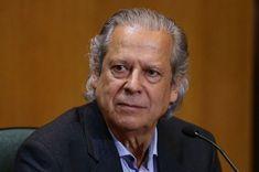 Dirceu, Cunha e Odebrecht correm risco de vida, diz jornalista
