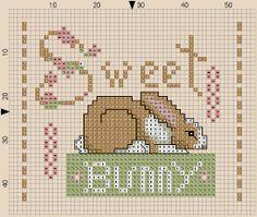 Sweet Bunny Freebie :)