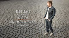Nudie Jeans X Cultizm Collaboration