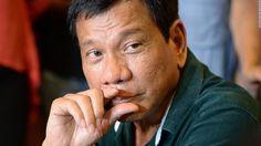 President Duterte: 5 outrageous quotes - CNN Video