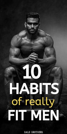 10 Healthy Habits Of Fit People You Never Even Knew About
