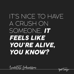 Do you find yourself obsessing over your phone, giggling and smiling every time you get a text from someone you're crushing on? These crush quotes about liking someone new will make you feel giddy and in love all over again. Love Quotes For Her, Cute Love Quotes, Crush Quotes About Him Teenagers, Crush Quotes For Girls, Teenage Crush Quotes, Quotes For Your Crush, Like You Quotes, She Quotes, Life Quotes Love