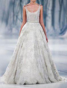 Paolo Sebastian Fall/Winter 2016, Haute Couture
