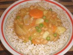 Bean Curry recipe.    Extremely cheap vegetarian curry recipe using standard pantry ingredients. For many more cheap and easy recipes see: http://www.cheap-and-easy-recipes.com