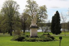 Monuments   by visitsouthcoastfinland #visitsoutcoastfinland #mustionlinna #Finland