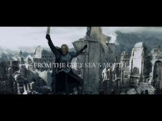 Lament for Boromir - The Lord of the Rings - Clamavi De Profundis Tolkien, Montage Video, Minas Tirith, Ned Stark, The Siege, The Two Towers, Aragorn, Lord Of The Rings, Middle Earth